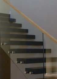 Modern Stairs And Railings Designs, Fabricates And Installs Interior And  Exterior Staircases, Stair Railings And Guardrails In Many Styles And  Shapes.